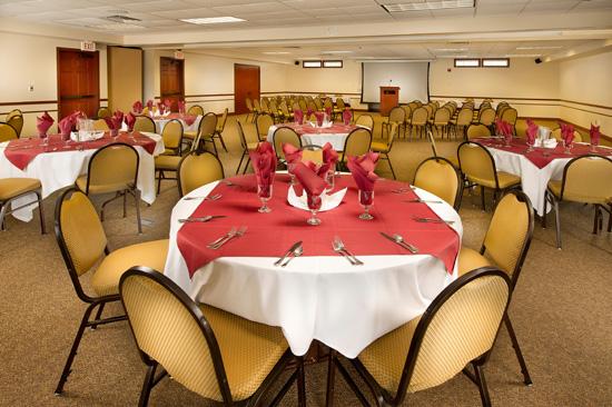 Meeting room, Tolovana Inn