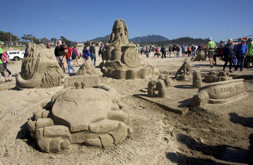 Sandcastle Bu