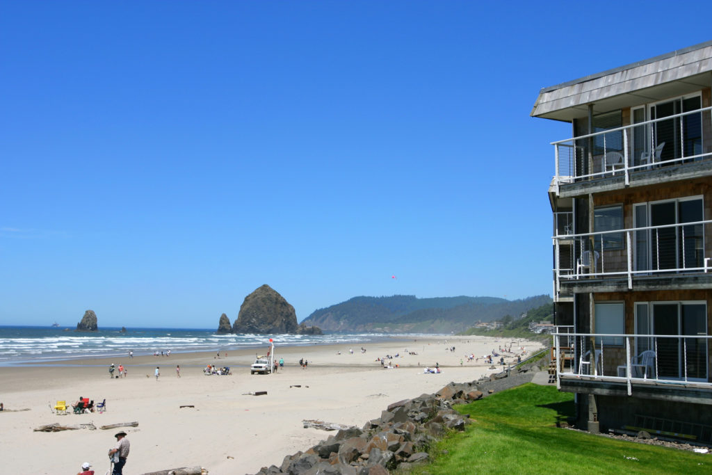 Stay Cool At The Coast Sunny Days Forecast For Tolovana Inn