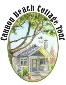 Cottage Tour logo