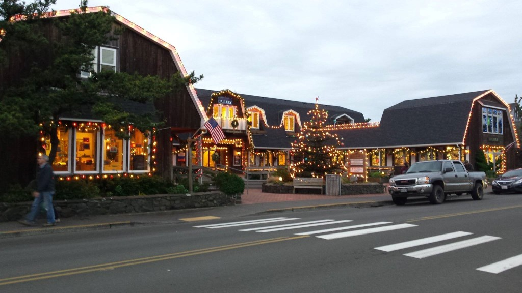 holiday shopping in cannon beach mimosa madness. Black Bedroom Furniture Sets. Home Design Ideas