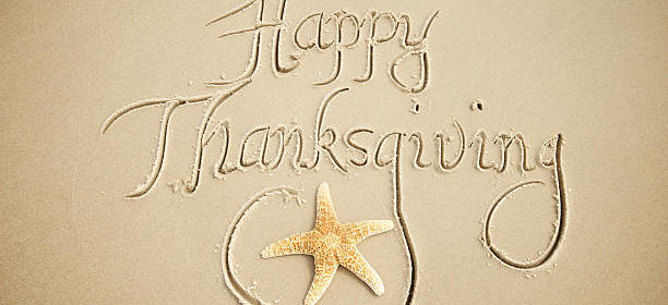 Thanksgiving at Tolovana Inn
