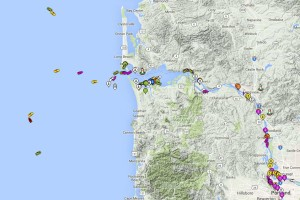 Ship Finder App lets you track vessels